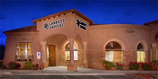 Garrett Family Dental Care